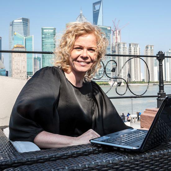 Annette Dahl, adm. direktør i C3 Consulting