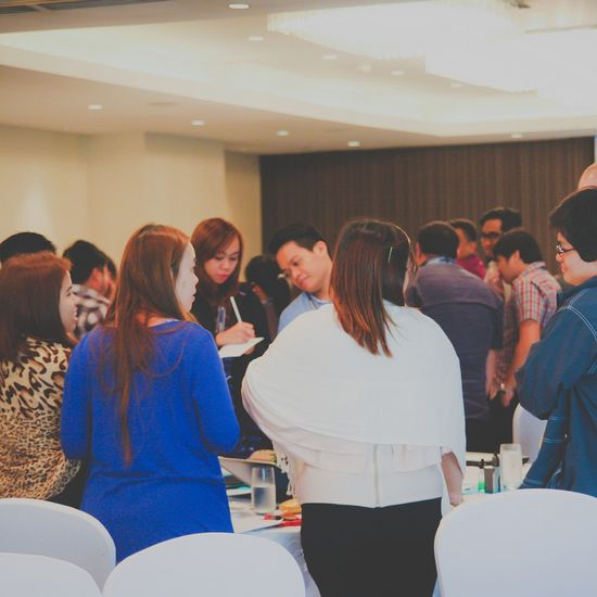 C3 Consulting - Workshop i dansk kultur og globalt mindset