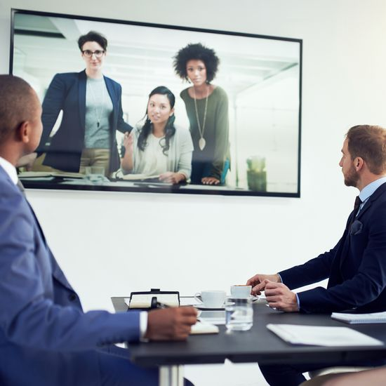 Træning i virtuelt, globalt samarbejde og distanceledelse
