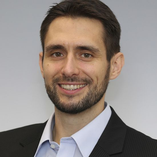 Dániel Gergely Szabó - Hungary Country Specialist at C3 Consulting