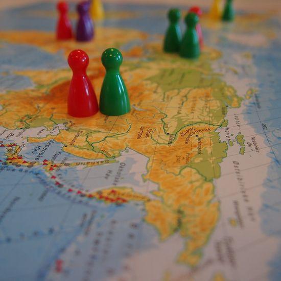 Sæt de rigtige spilleregler – og få succes med jeres globale aktiviteter