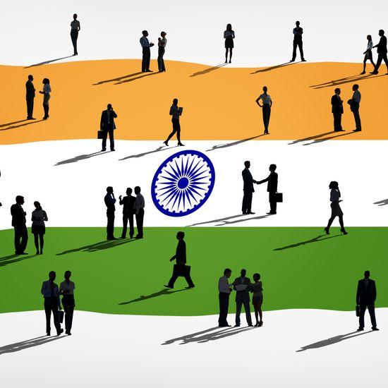 Sådan samarbejder du bedst med indiske kolleger og forretningspartnere